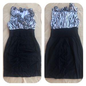 Ruby Rox Sleeveless Dress Size 5